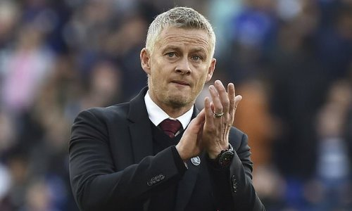 IAN LADYMAN: Solskjaer's United are a lame horse with a strong kick