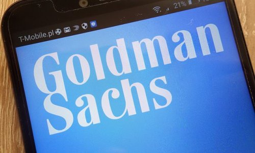 Goldman Sachs wants to raise up to £100bn from British savers