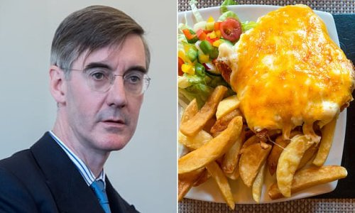 RUTH SUNDERLAND: Was it wise for Middlesbrough to celebrate 'Parmo'?