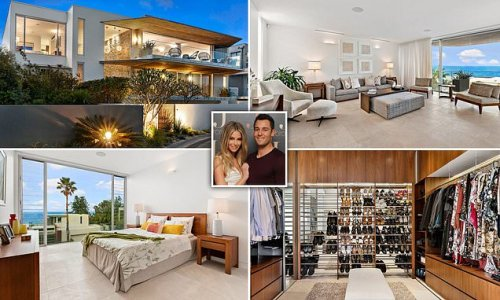 Jennifer Hawkins and Jake Wall's North Curl Curl home sells 'for $8M'