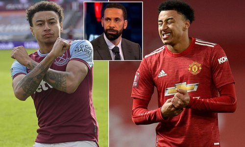 Ferdinand urges Lingard to 'close the chapter' on Man United career
