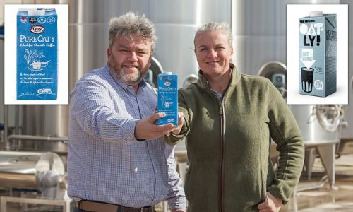 Brother and sister win legal battle over Oatly