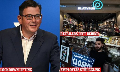 'Double standard' in Dan Andrews' reopening leaves Victorians fuming