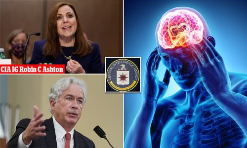 CIA watchdog launches probe into handling of 'Havana Syndrome' cases