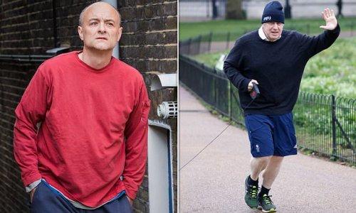 Boris Johnson plots 'three pronged' defence in Covid inquiry