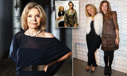Fashion designer Carla Zampatti has died aged 78