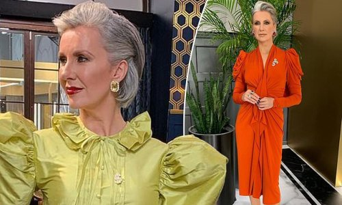 Celebrity Apprentice: The outfits worn by Lord Sugar's glam assistant