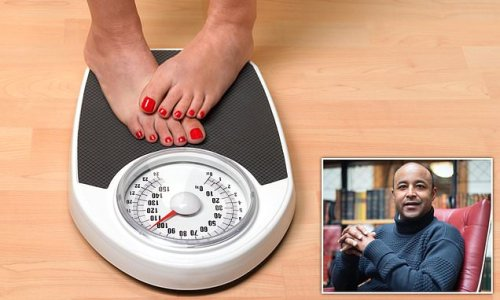 Hypnotist shares five-step programme to help you lose weight