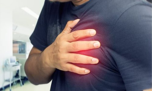 Heart disease risk doubles if your husband or wife has it, study finds
