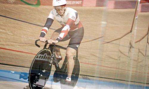 Dutch brand accuse British Cycling of COPYING design for new bike