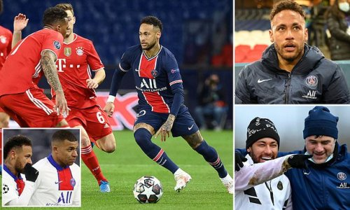 The NEW Neymar: Are fans now warming to Brazilian superstar?
