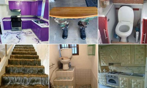 People reveal the WORST design fails they've ever seen