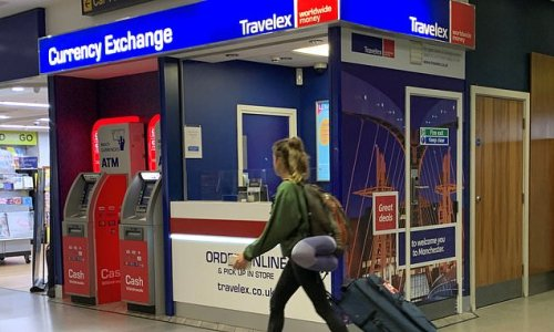 Holiday money: Travellers reminded to sort currency before the airport