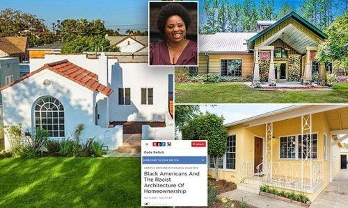 Marxist BLM Patrisse Cullors bemoans racism inside the housing market