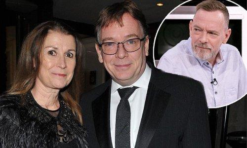 Adam Woodyatt's wife 'furious' after he 'signs six-figure deal'