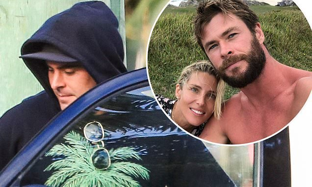 From Zac Efron to Karl Stefanovic - Inside Byron Bay's A-list: