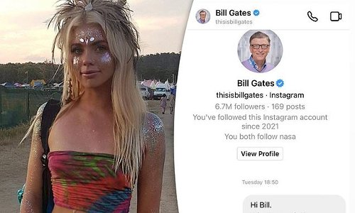 Instagram users reveal the most bizarre DMs they've sent to celebs