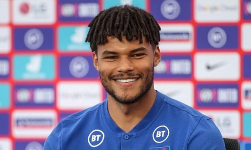 Tyrone Mings has spent his career silencing the doubters