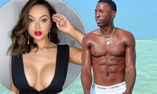 EXCL: Love Island 2021 contestant revealed to be Aaron Francis