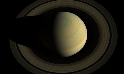 Planet between Saturn and Uranus was 'kicked out' of the Solar System