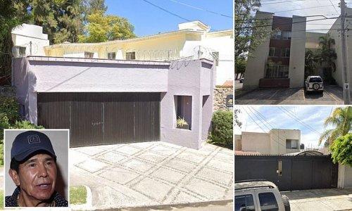 NY court seeks seizure of properties belonging to 'Narcos' kingpin