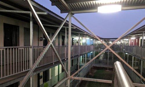 Government knocks plan to turn mining camp into Covid quarantine