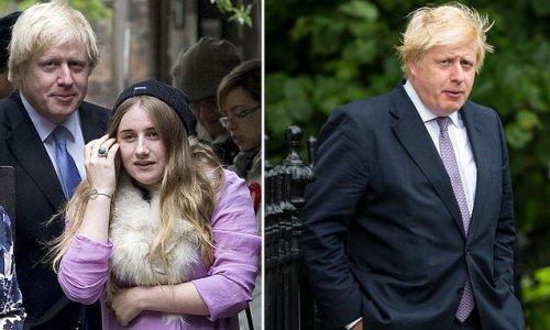 TALK OF THE TOWN: Boris Johnson's 'execution' surprise, revealed