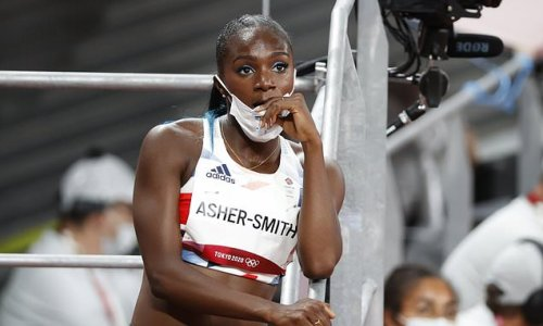 Asher-Smith's injury exposes Team GB's failings on the track