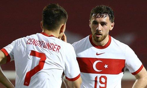 Chelsea enlist the help of Drogba in their pursuit of Orkun Kokcu