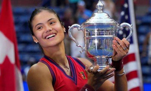 Navratilova blasts McEnroe over his criticism of Emma Raducanu