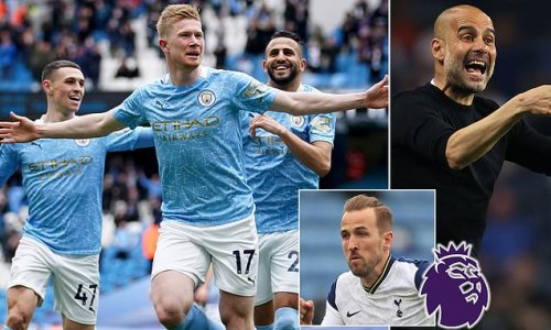 Manchester City face a tricky start to their title defence