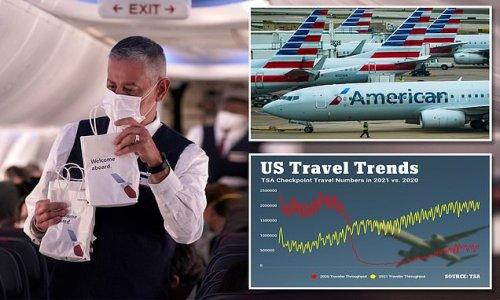 American pilots, flight attendants file hotel room complaint