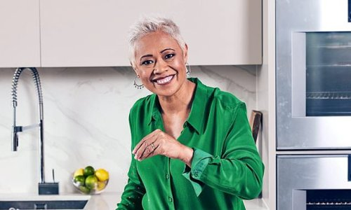 Monica Galetti reveals the dishes that delight her nearest and dearest