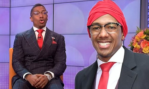 Nick Cannon daytime show WILL debut this fall