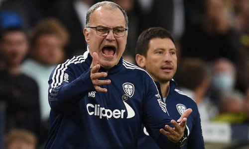 Marcelo Bielsa's problems at lowly Leeds all of his own making