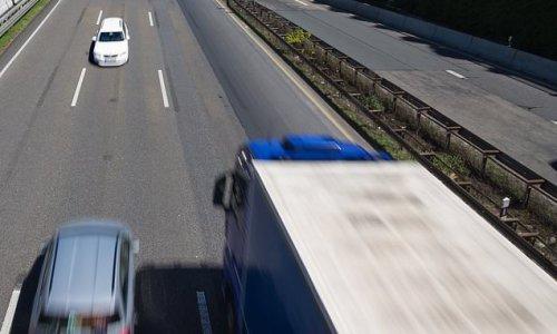 Motorists are performing thousands of dangerous motorway manoeuvres