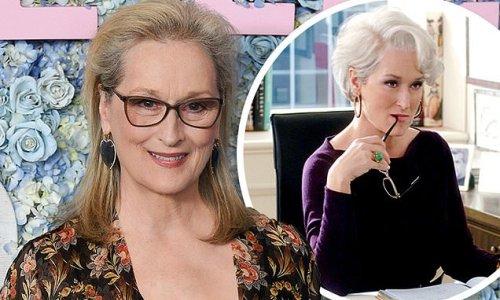 Meryl Streep on 'horrible' experience of acting in Devil Wears Prada