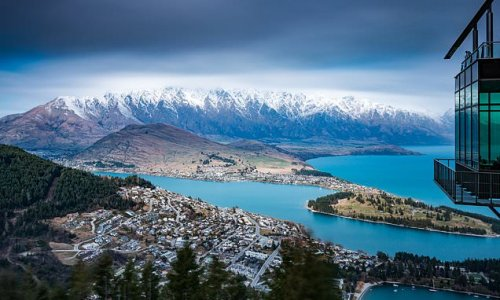 'Monster earthquake' to batter New Zealand within 50 years