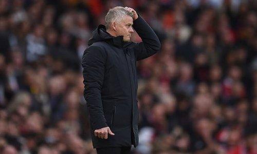 McGregor calls for Solskjaer's role at Man United to be 'rearranged'