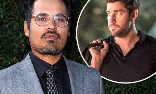 Jack Ryan renewed for fourth season, Michael Peña set to join cast