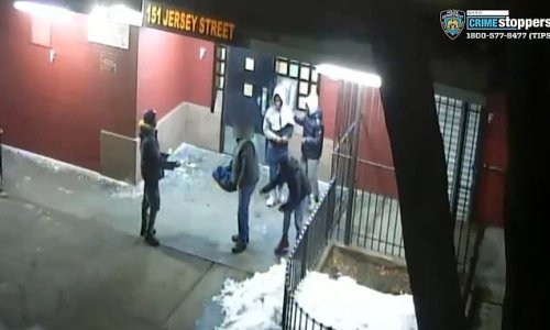 Pizza deliveryman punched, kicked, robbed on Staten Island