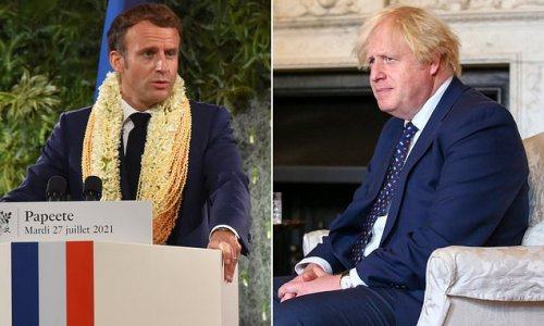 Hopes fade of Anglo-French summit to repair deteriorating relations