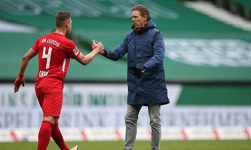 Lothar Matthaus slammed for fuelling talk over Bayern Munich job