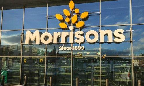 MARKET REPORT: Morrisons bidding battle sends shares soaring