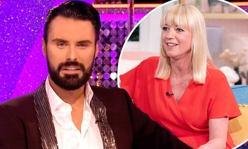 Rylan Clark-Neal pulls out of presenting Eurovision semi-final