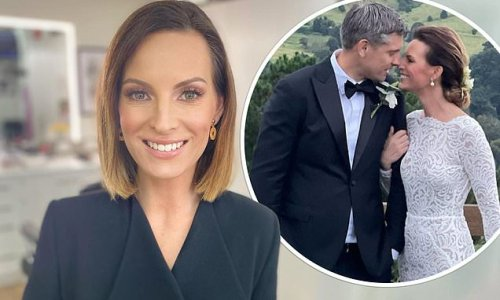 Channel Nine news reporter Wendy Kingston quits her job