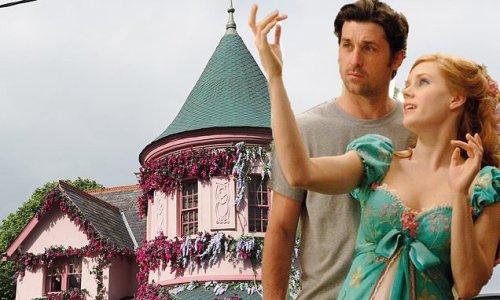 Enchanted sequel transforms Irish village into a fairytale wonderland