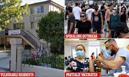 Covid outbreak at Sydney nursing home blows out to 12 residents