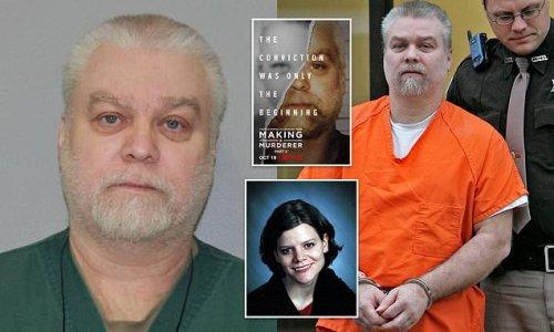 Making a Murderer killer Steven Avery DENIED retrial by appeals court