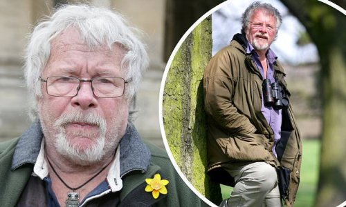 Bill Oddie claims he was 'nigh on comatose' with lithium poisoning